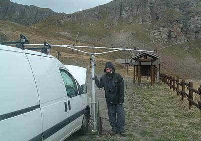 IQ1GP/1 – Contest delle provincie italiane 2006