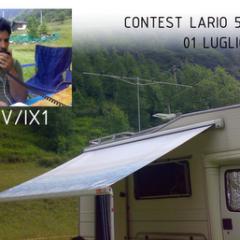 CONTEST LARIO 50 MHZ – 2007 – IZ1GCV/IX1