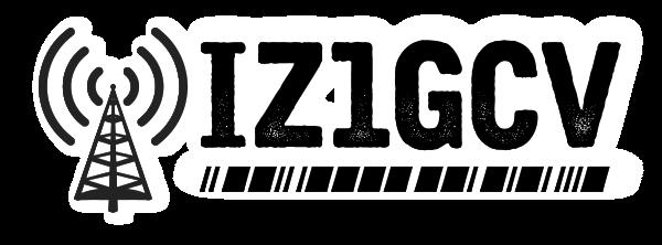 IZ1GCV WEB SITE