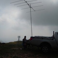 Contest Province 50 Mhz. 2012